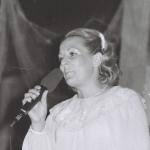 3_Ksenija Urličić na Raspivanom Bibinju 1980 - fotografija iz arhiva Općine Bibinje