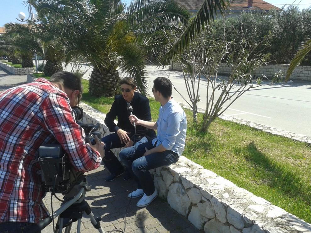 Tomislav Bralić ispričao nam je dojmove sa turneje u SAD-u