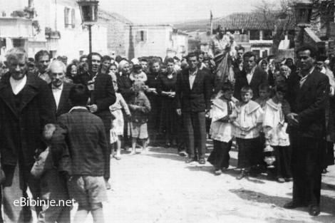 sl-nn-Procesija-sv-Roka-oko-1960